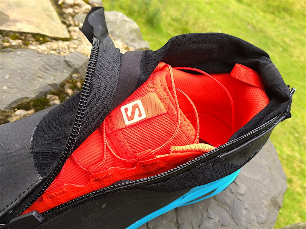 2d33050914bc Run. Coed y Brenin to showcase award-winning Salomon S-Lab XA Alpine ...