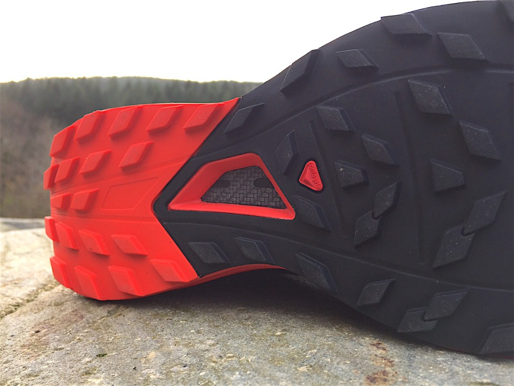 separation shoes bce6b 3999a S/Lab Sense Ultra 2017 preview | runcoedybrenin.com
