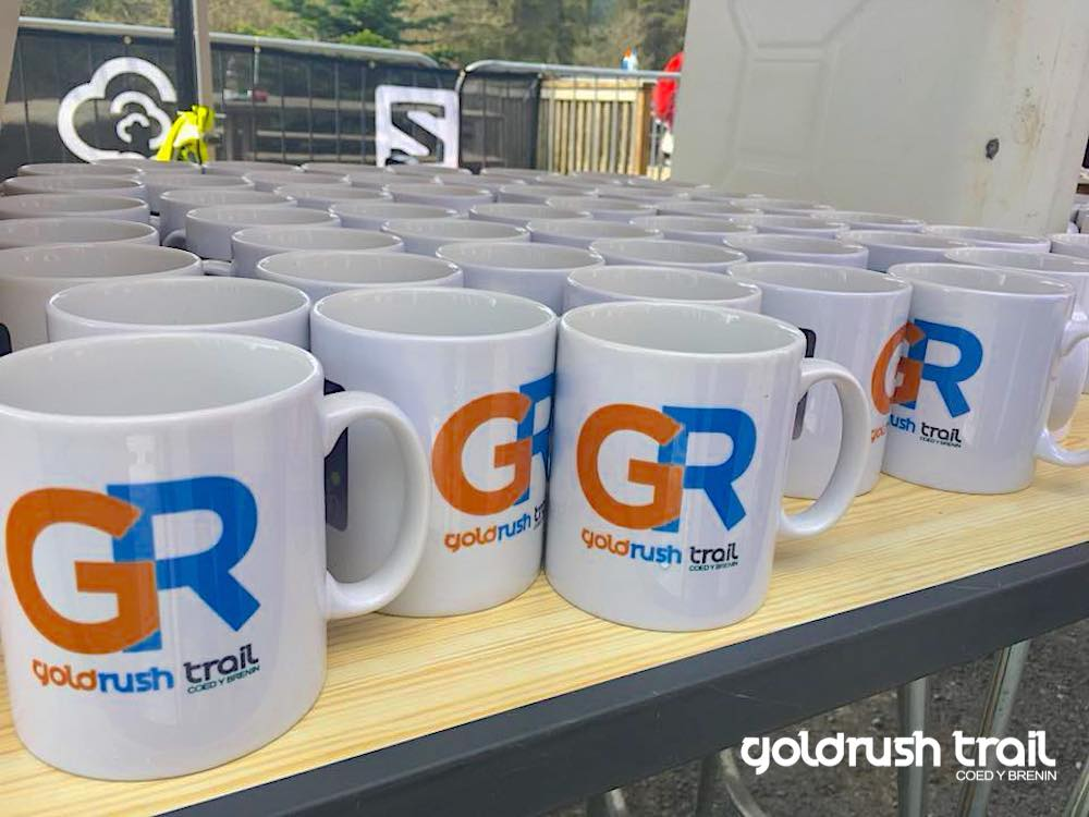 "Race Report – Goldrush Trail 2019 – ""Perfect conditions"" for"